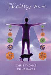 Healing Book Photo