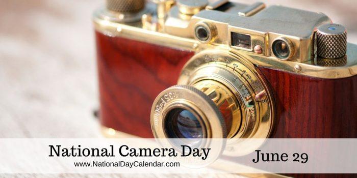 Camera Day Image