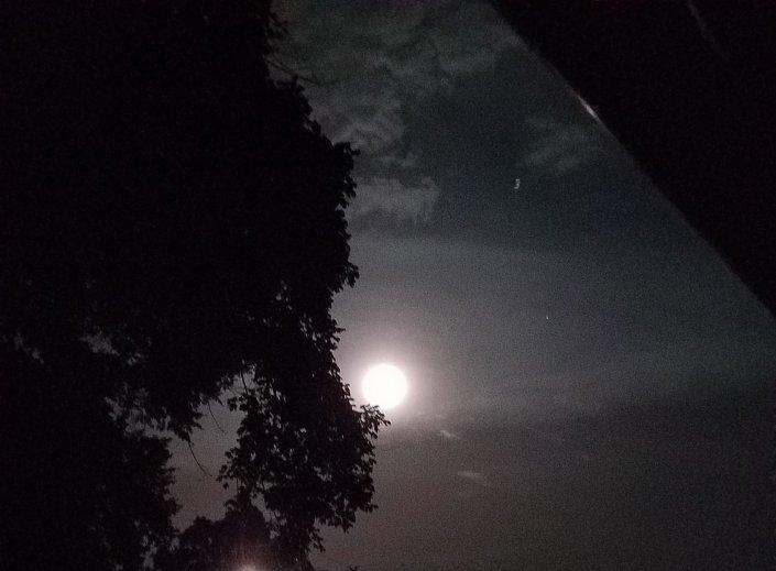 Moon Photo Three