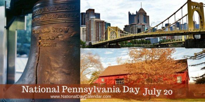 Pennsylvania Day Image