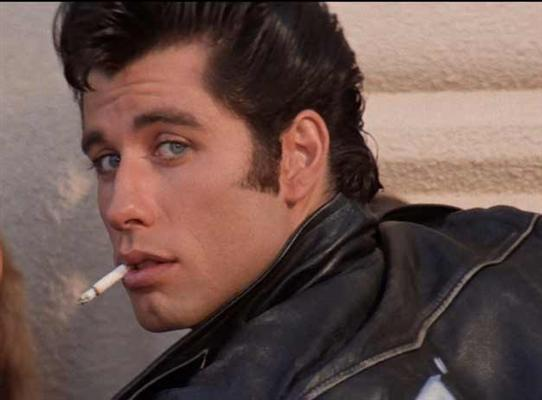 Grease Image Two