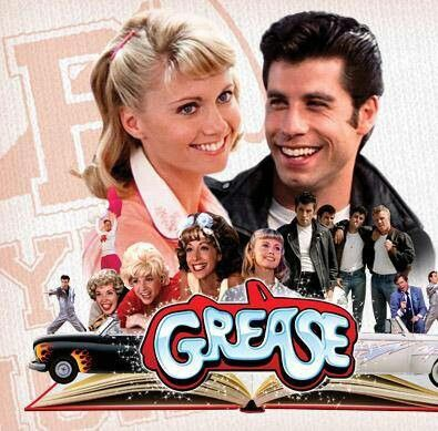 Grease Image One