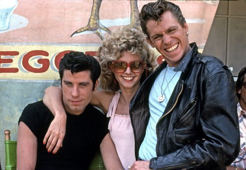 Grease Image Eight