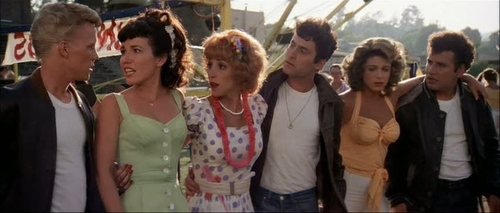 Grease Image Six