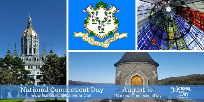 Connecticut Day Image