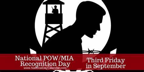 POW/MIA Image