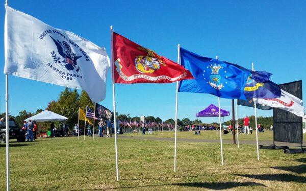 Flags Image Ten