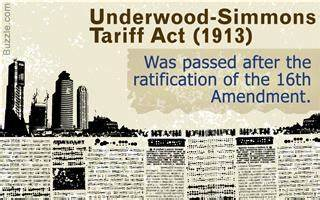 Underwood Simmons Act Image
