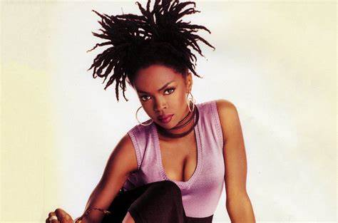 Lauryn Hill Image
