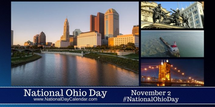 National Ohio Day Image