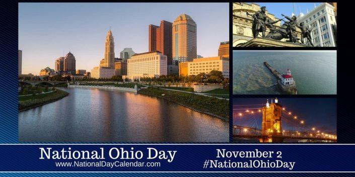 National Ohio Day Image