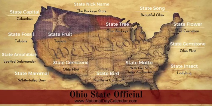 State of Ohio Image Three