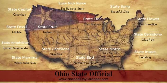 State of Ohio Image Three