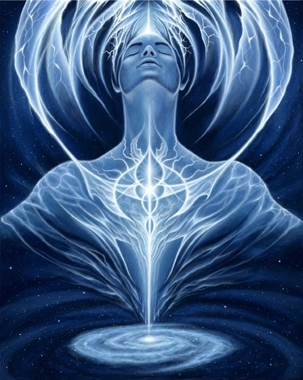 Soul Energy Image