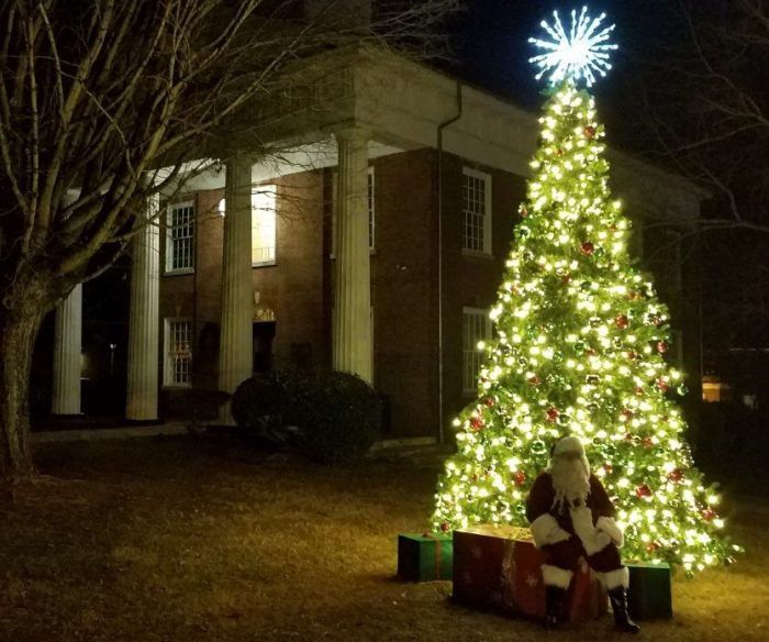 Christmas 2018 Image Three