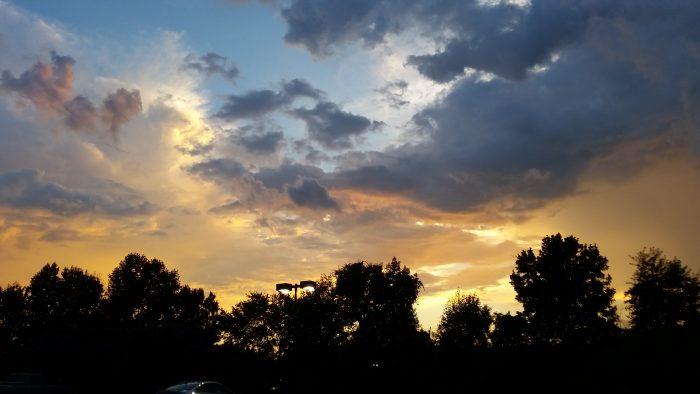 Sunset Image One