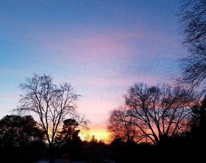 Sunset Image Four