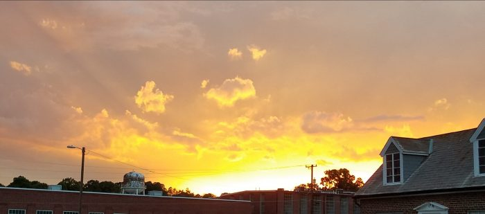 Sunset Image Five