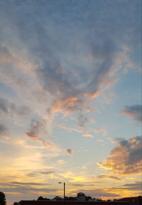 Sunset Image Six