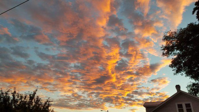 Sunset Image Seven