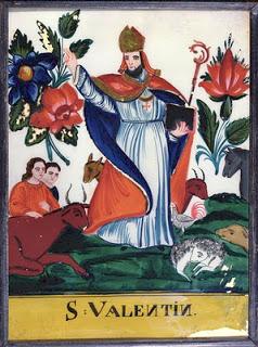 Saint Valentine Image Three