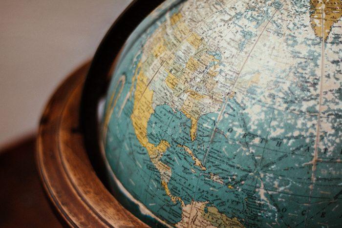 Globe Image One