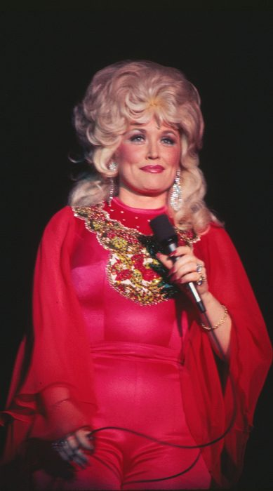 Dolly Parton Image Six