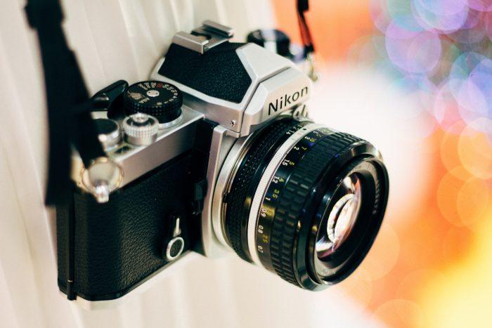 Camera Image One