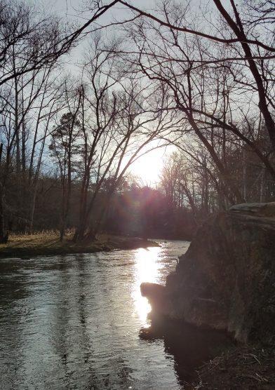 Dunnagan Trail Image Seven
