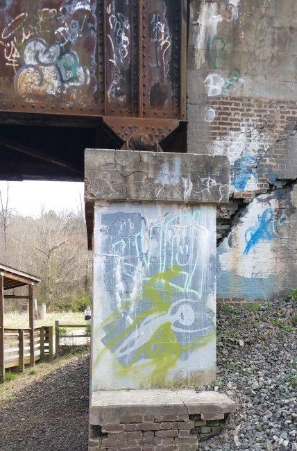 Graffiti Image One