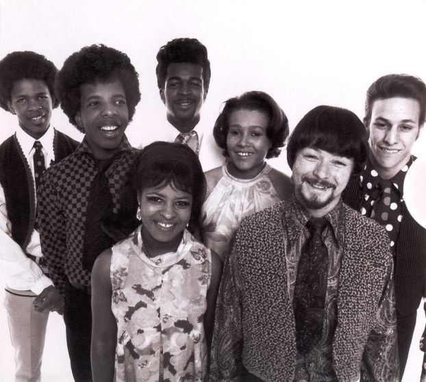 Sly & The Family Stone Image One