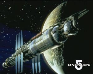 Babylon Five Image