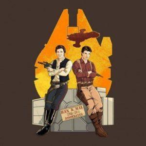 Han & Mal Image