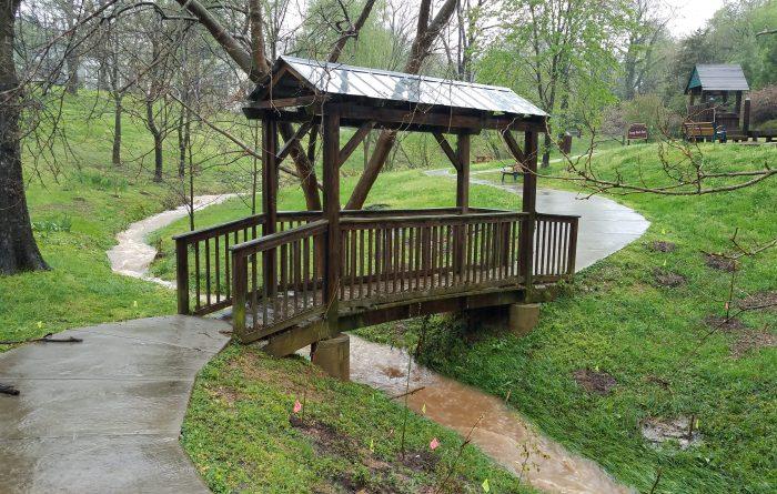 Rain Storm Image Two