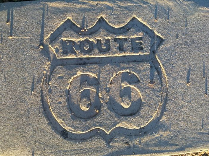 Route 66 Image One