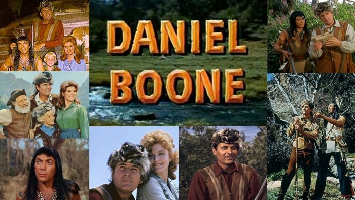 Daniel Boone Wallpaper Image One