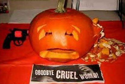 Dead Pumpkin Image Five