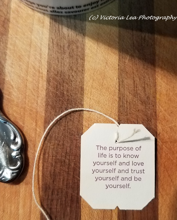 Tea Bag Tag Image