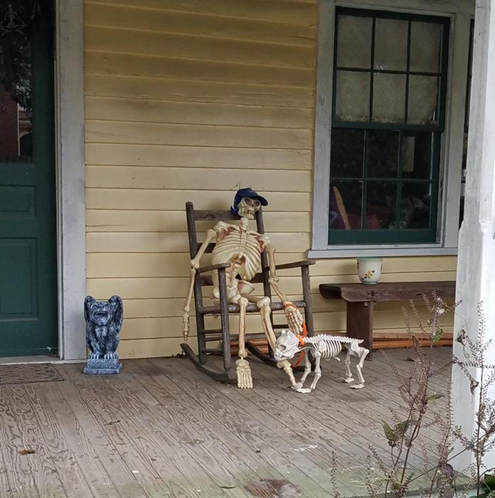 Halloween Image Five