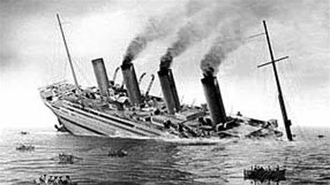 Britannic Image Three