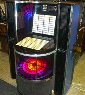 Jukebox Image Three