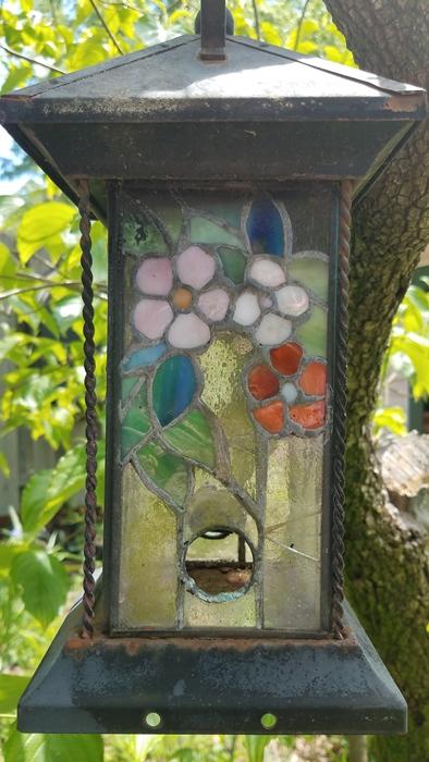 Birdhouse Image Eight
