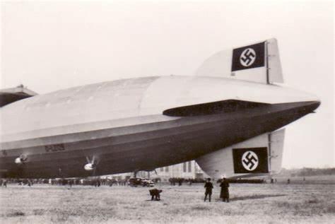 Hindenburg Image One