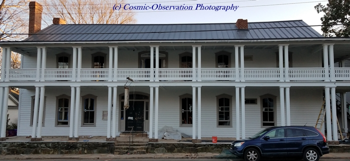 The Colonial Inn 2020 Image Eight