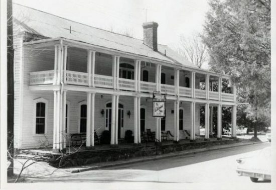 The Colonial Inn Image Five