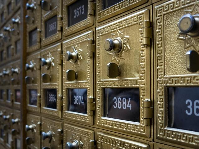Elizabeth Kay Postal Box Unsplash Image One