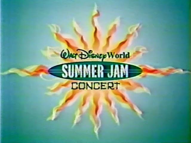 Summer Jam Concert Image