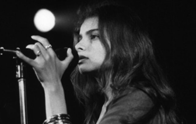 ColdFront Magazine Mazzy Star Image
