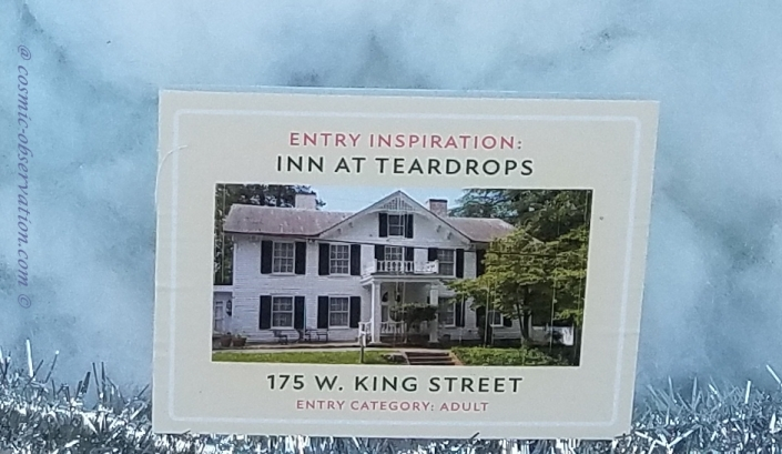 Inn At Teardrops Image Two