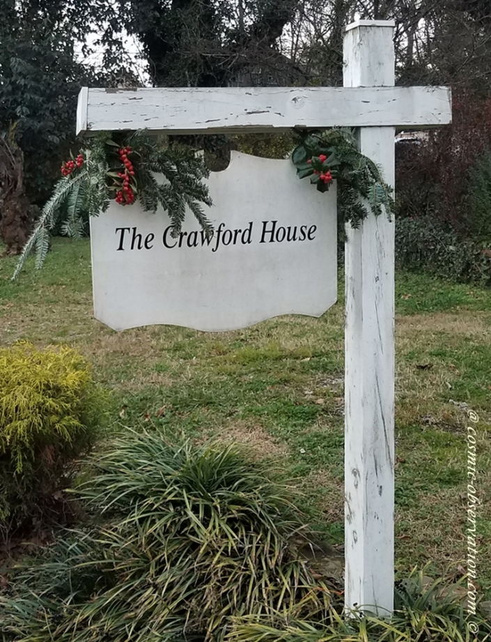 The Crawford House Image Three